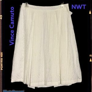 Vince Camuto New With Tags perfect summer skirt!
